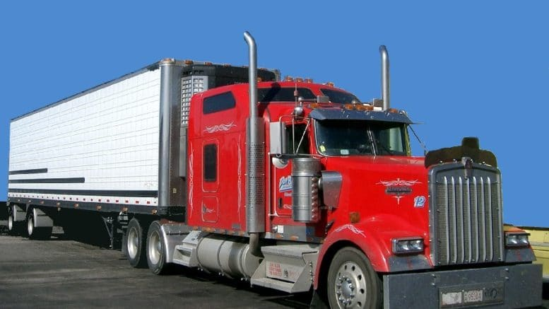 The City of Cupertino is hosting a meeting on Dec. 19 about increased truck traffic from two local mining operations.