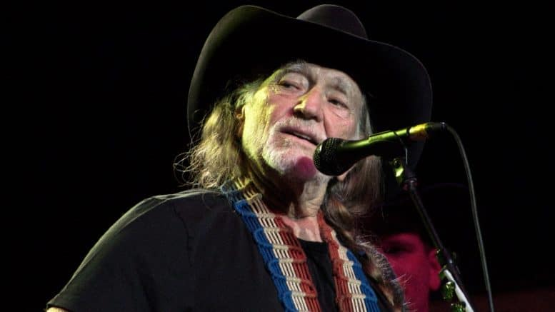 Willie Nelson is performing at Flint Center on Dec. 15.