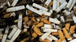The City of Cupertino has received a grant that will go toward strategies to reduce the availability of tobacco products.