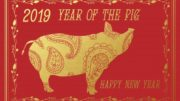 Tickets are available to attend the 2019 Lunar New Year Luncheon.