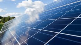 Learn how to install solar panels on March 23.
