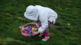 The annual Easter Egg Hunt is set to return on April 13.