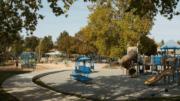 Lincoln Glen Park Oct 2021